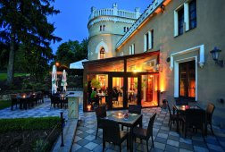 Wellness pobyt Chateau Exclusive s golfem